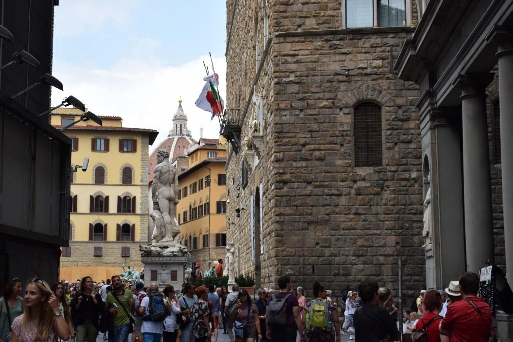 Италия. Флоренция: недорогое жильё, где купить еду, что посмотреть?_34