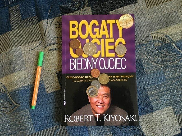 """""""Правило богатых: деньги должны работать на тебя"""". Рецензия на книгу Роберта Киосаки """"Богатый папа, бедный папа""""_02"""