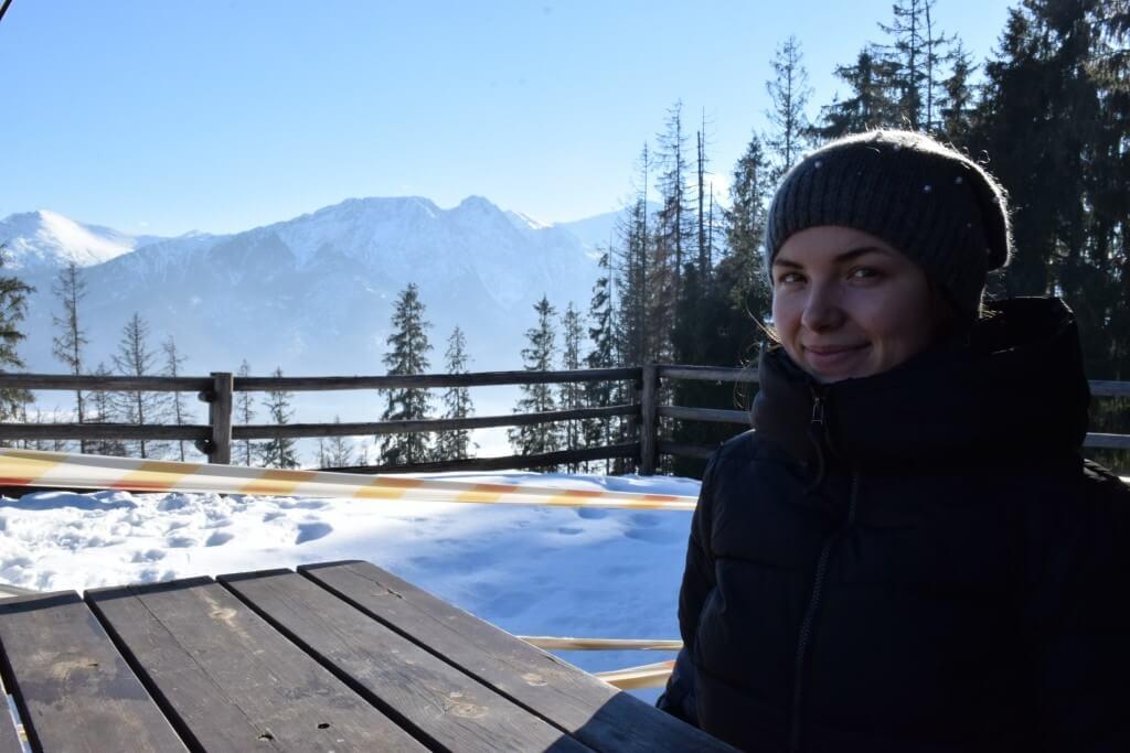 Гора Губалувка в Закопане: завораживающие красоты и восстановление сил_07