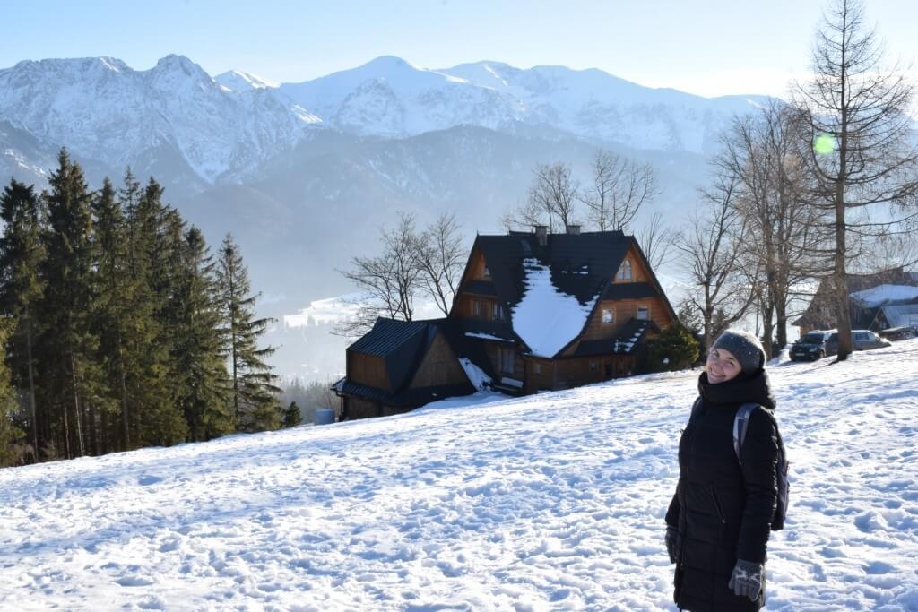 Гора Губалувка в Закопане: завораживающие красоты и восстановление сил_11