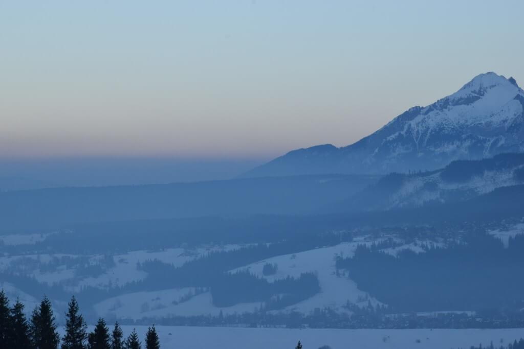Гора Губалувка в Закопане: завораживающие красоты и восстановление сил_21