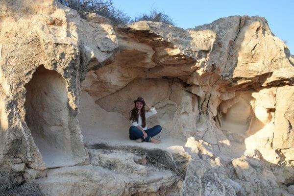 Кипр: бизнес-тренинг, морские пещеры, мусака