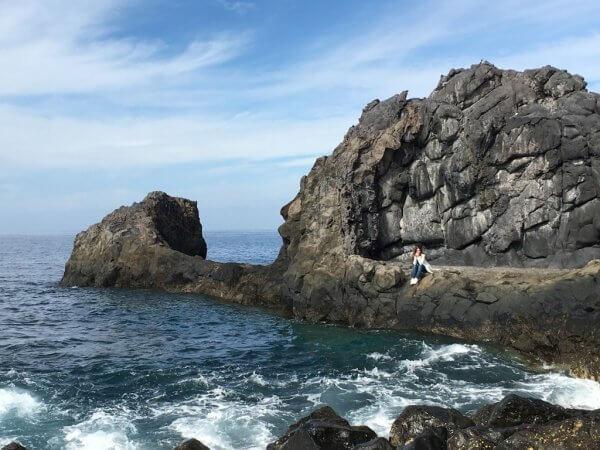Тенерифе в феврале. Что посмотреть, можно ли купаться в океане?