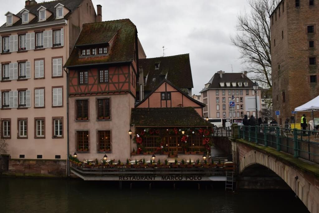Прогулка по столице Рождества - Страсбургу. Что привезти из Страсбурга_02