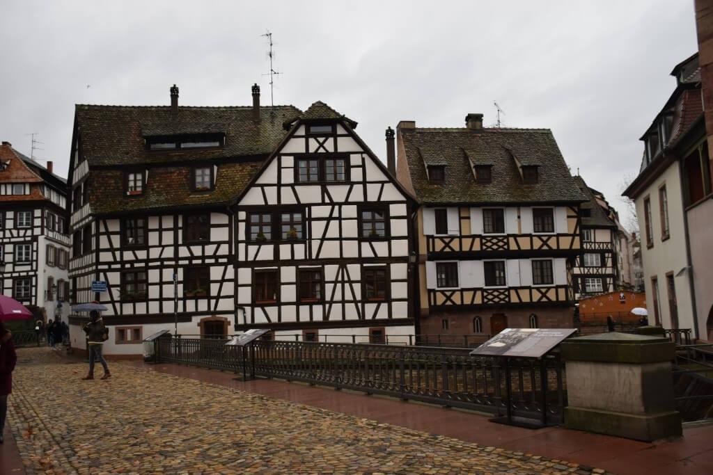 Прогулка по столице Рождества - Страсбургу. Что привезти из Страсбурга_11