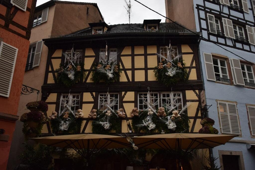 Прогулка по столице Рождества - Страсбургу. Что привезти из Страсбурга_14