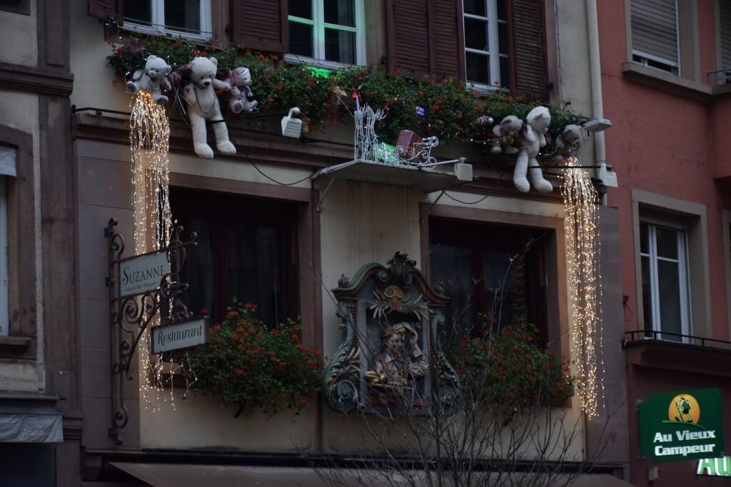 Прогулка по столице Рождества - Страсбургу. Что привезти из Страсбурга_16