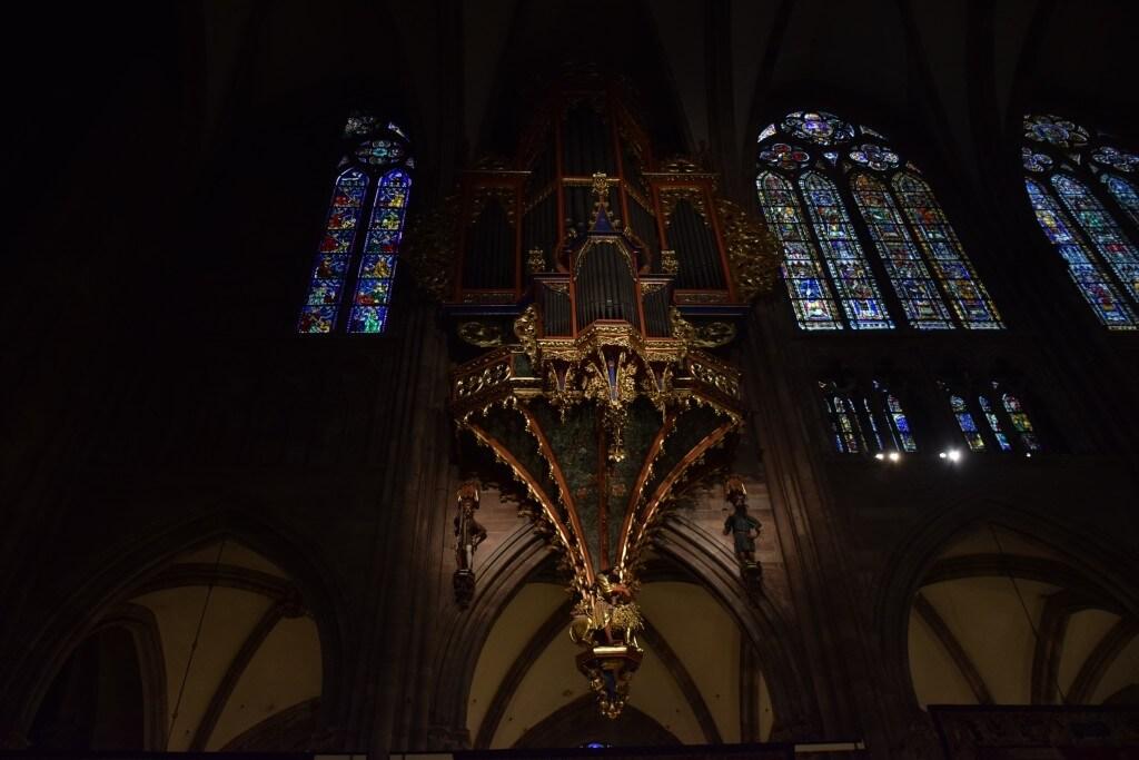 Прогулка по столице Рождества - Страсбургу. Что привезти из Страсбурга_24