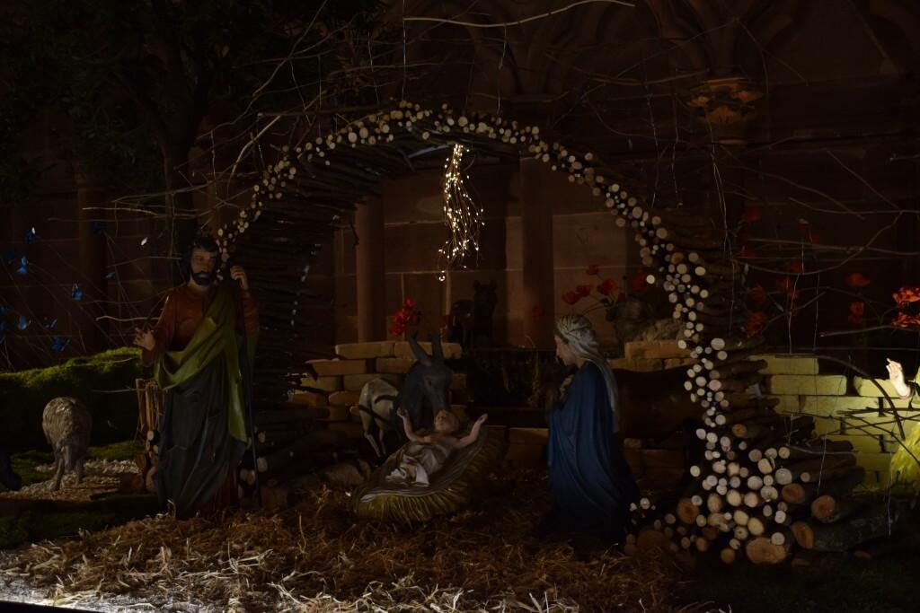 Прогулка по столице Рождества - Страсбургу. Что привезти из Страсбурга_20