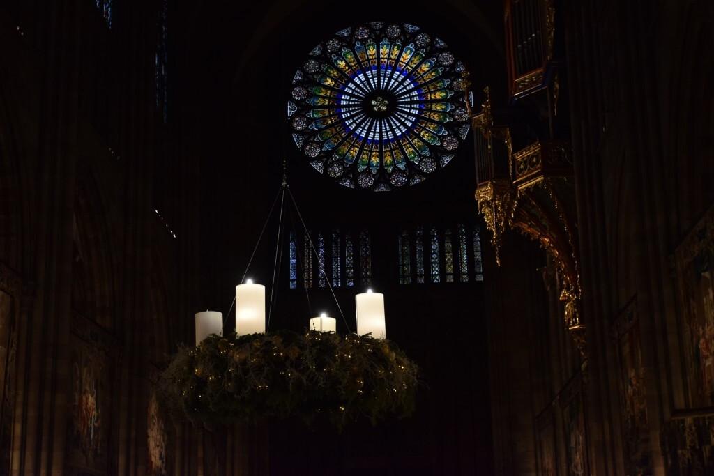 Прогулка по столице Рождества - Страсбургу. Что привезти из Страсбурга_23