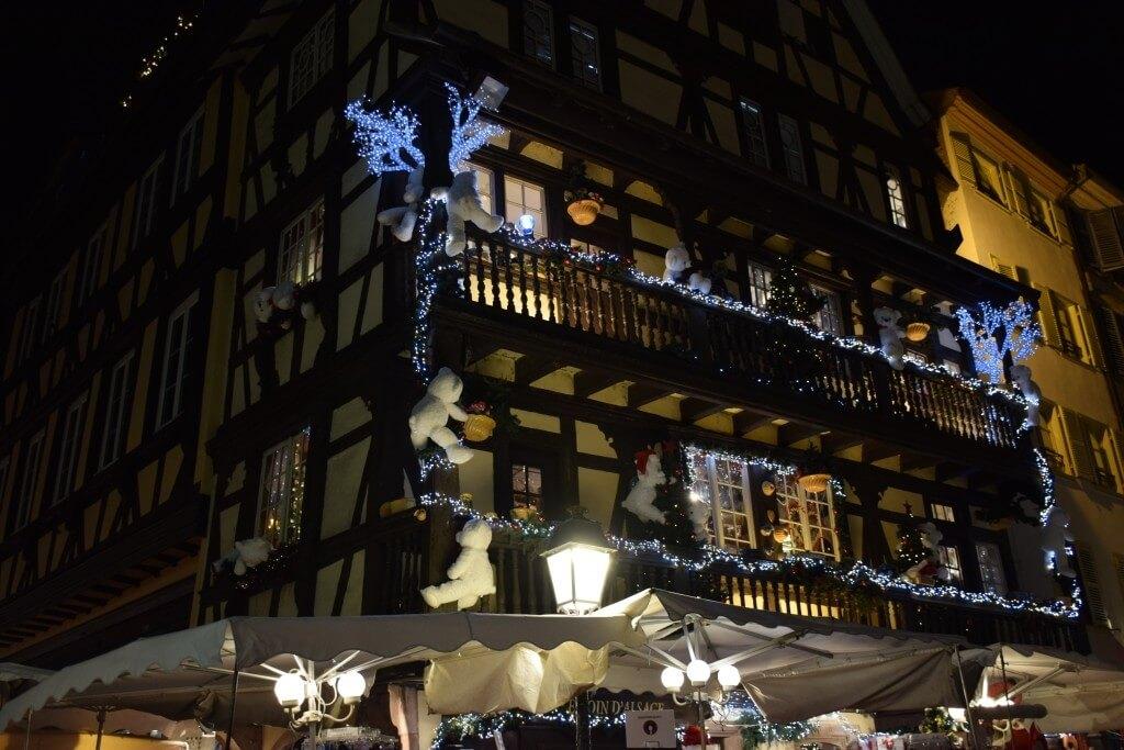 Прогулка по столице Рождества - Страсбургу. Что привезти из Страсбурга_29