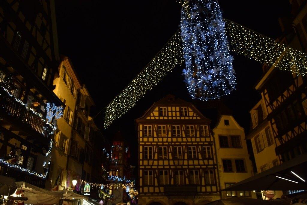 Прогулка по столице Рождества - Страсбургу. Что привезти из Страсбурга_30