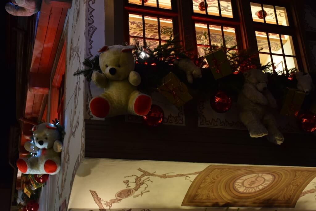 Прогулка по столице Рождества - Страсбургу. Что привезти из Страсбурга_31