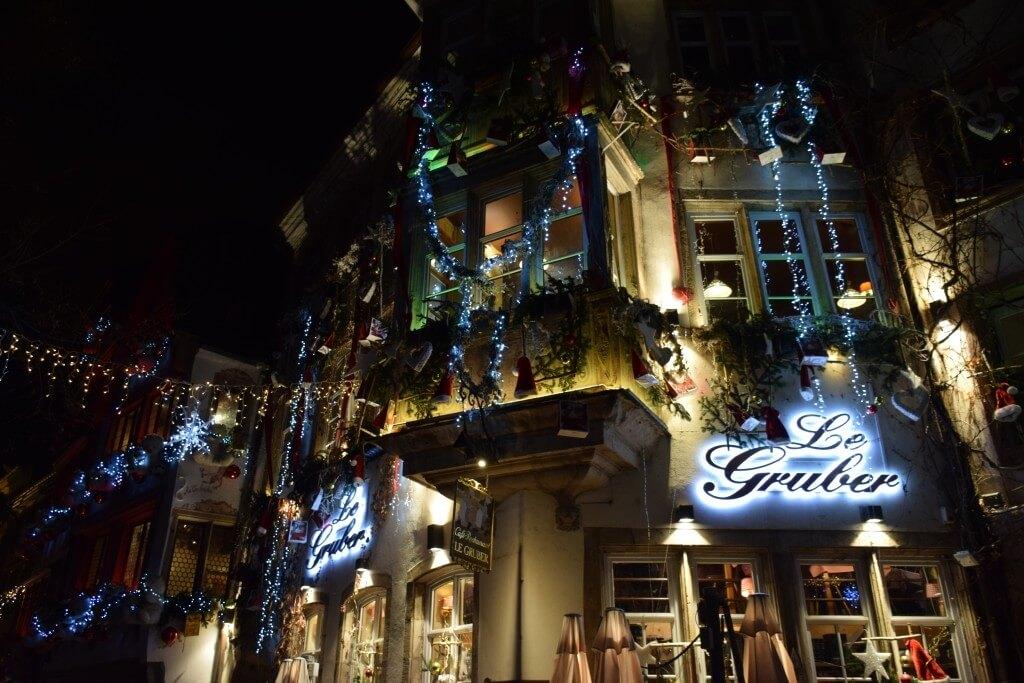 Прогулка по столице Рождества - Страсбургу. Что привезти из Страсбурга_32