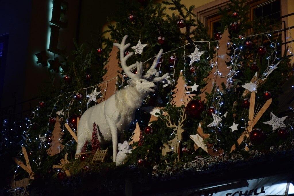 Прогулка по столице Рождества - Страсбургу. Что привезти из Страсбурга_33
