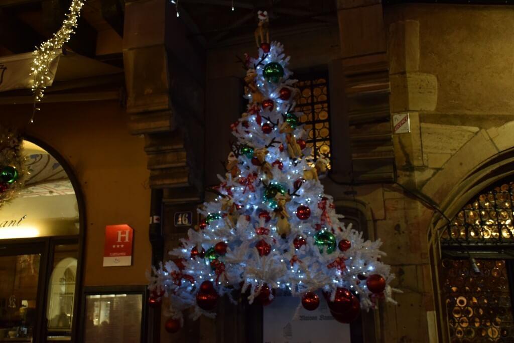 Прогулка по столице Рождества - Страсбургу. Что привезти из Страсбурга_26