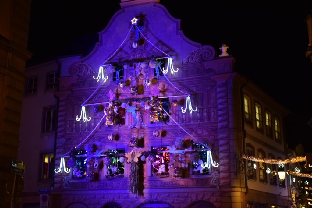 Прогулка по столице Рождества - Страсбургу. Что привезти из Страсбурга_36