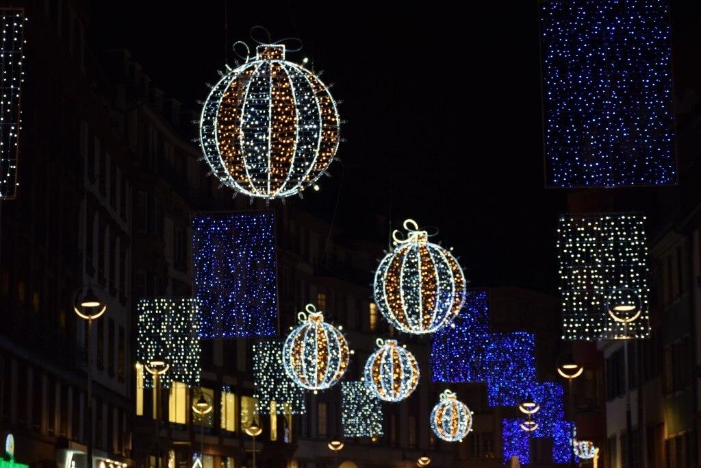 Прогулка по столице Рождества - Страсбургу. Что привезти из Страсбурга_41