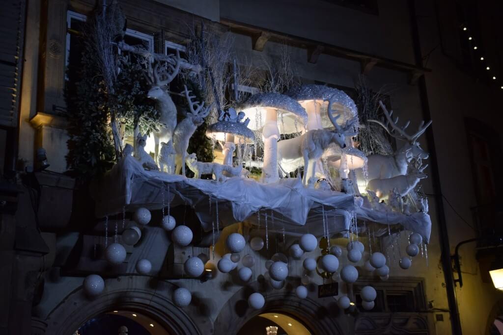Прогулка по столице Рождества - Страсбургу. Что привезти из Страсбурга_43