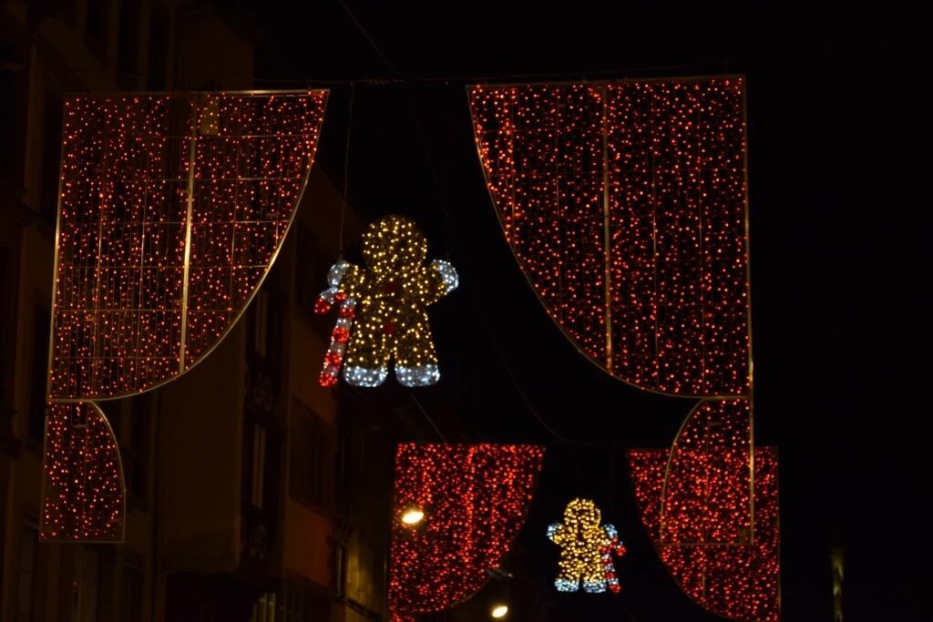 Прогулка по столице Рождества - Страсбургу. Что привезти из Страсбурга_53