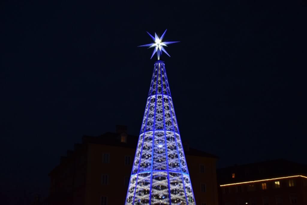 Рождественский Инсбрук и жемчужина Альп - Норкетте_04