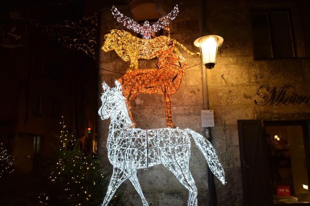 Рождественский Инсбрук и жемчужина Альп - Норкетте_03
