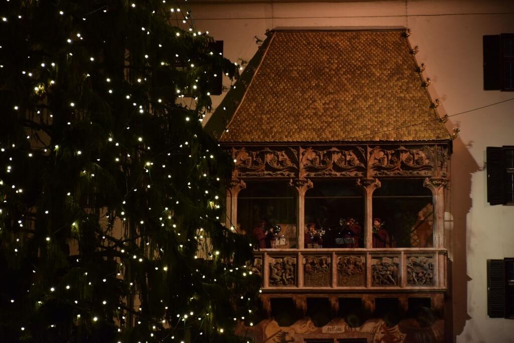 Рождественский Инсбрук и жемчужина Альп - Норкетте_09