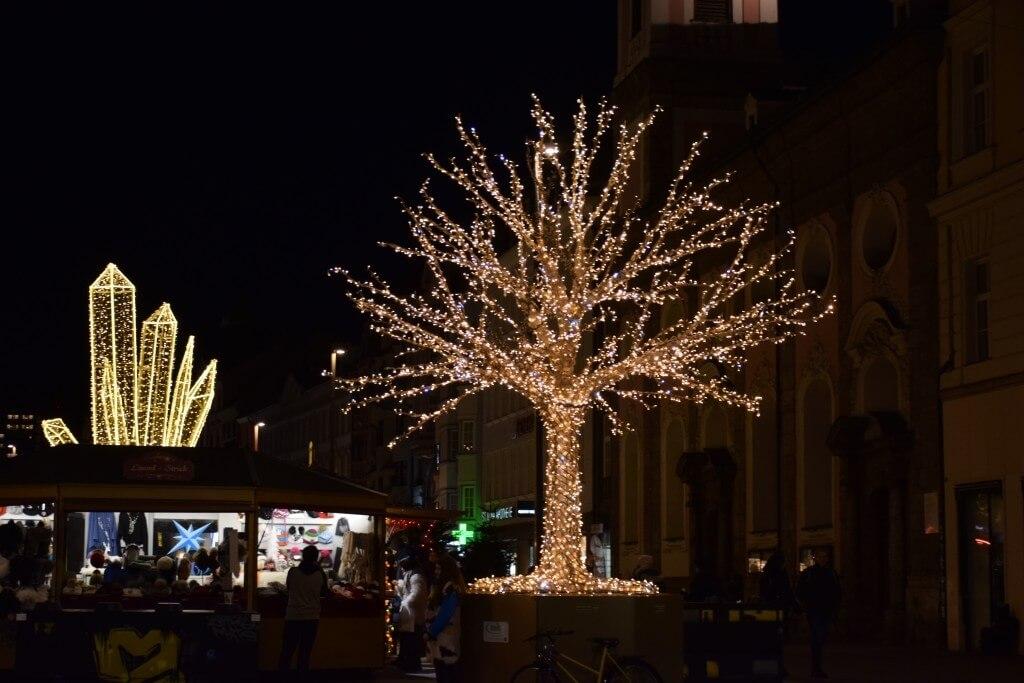 Рождественский Инсбрук и жемчужина Альп - Норкетте_01