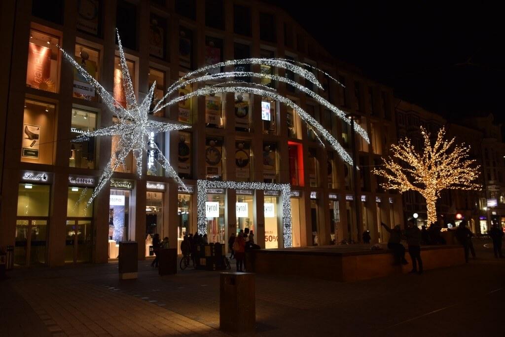 Рождественский Инсбрук и жемчужина Альп - Норкетте_07