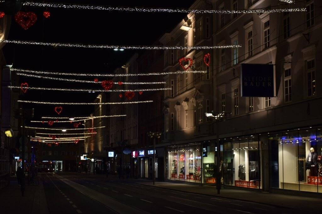 Рождественский Инсбрук и жемчужина Альп - Норкетте_05