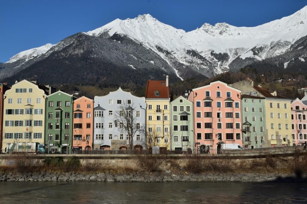 Рождественский Инсбрук и жемчужина Альп - Норкетте_10