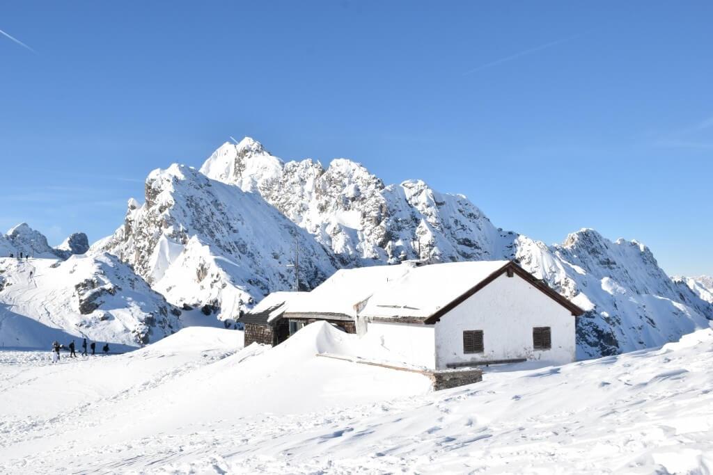 Рождественский Инсбрук и жемчужина Альп - Норкетте_18