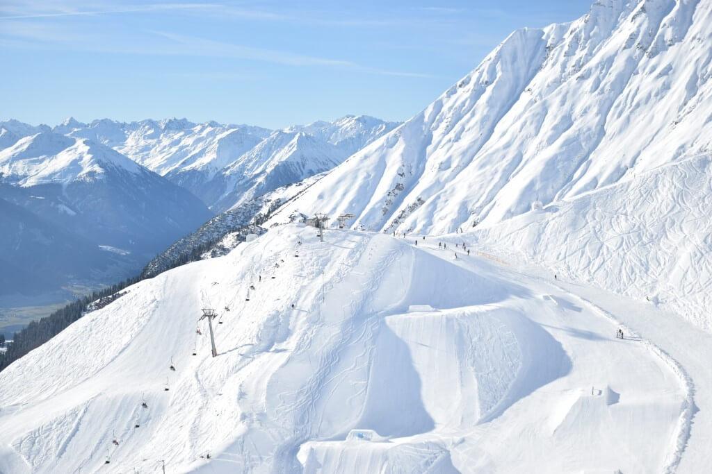 Рождественский Инсбрук и жемчужина Альп - Норкетте_19