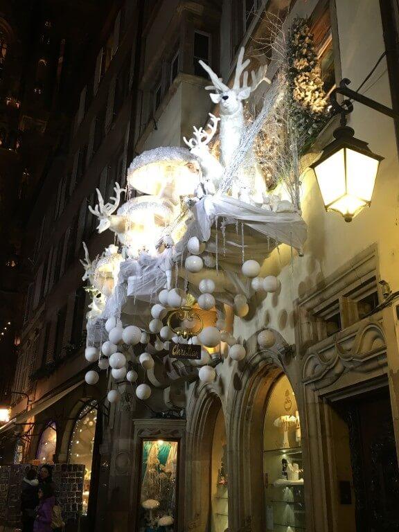 Прогулка по столице Рождества - Страсбургу. Что привезти из Страсбурга_45
