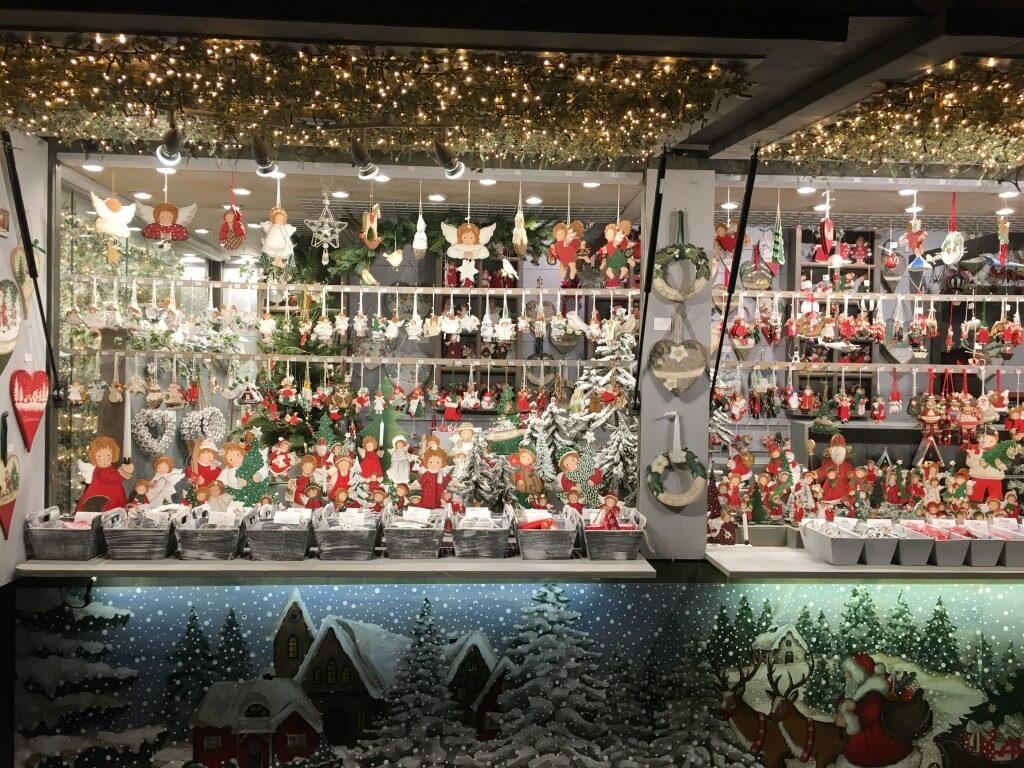 Прогулка по столице Рождества - Страсбургу. Что привезти из Страсбурга_64