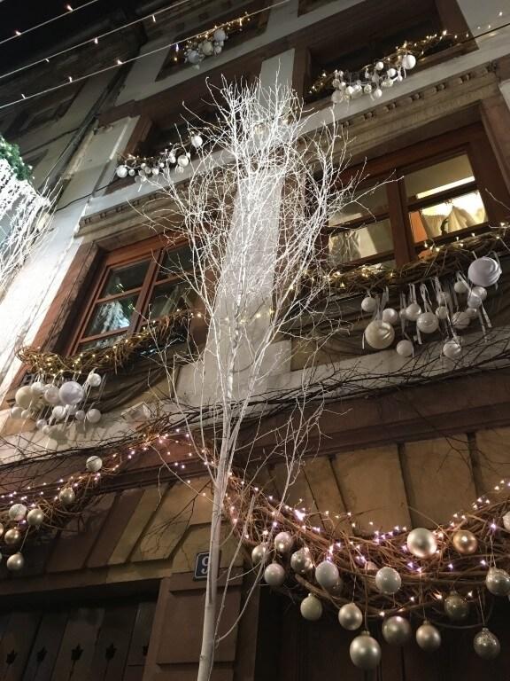 Прогулка по столице Рождества - Страсбургу. Что привезти из Страсбурга_47