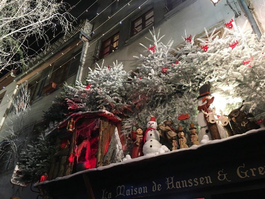 Прогулка по столице Рождества - Страсбургу. Что привезти из Страсбурга_46