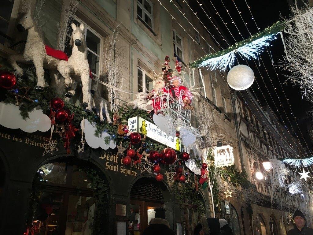 Прогулка по столице Рождества - Страсбургу. Что привезти из Страсбурга_50