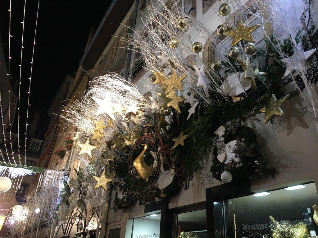 Прогулка по столице Рождества - Страсбургу. Что привезти из Страсбурга_51