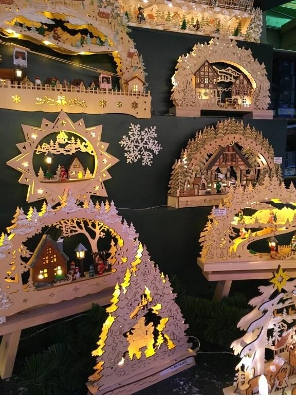 Прогулка по столице Рождества - Страсбургу. Что привезти из Страсбурга_67