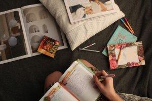 +25 способов для вдохновения писать посты или как регулярно вести блог